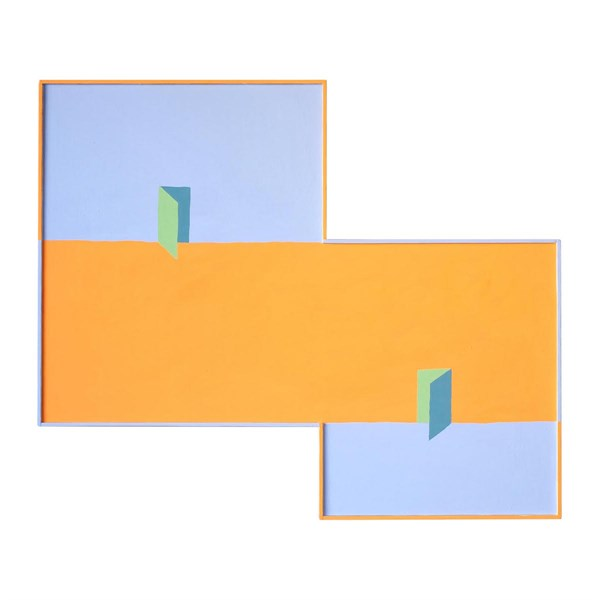 """""""Floor Door"""" by Joe Ferriso"""