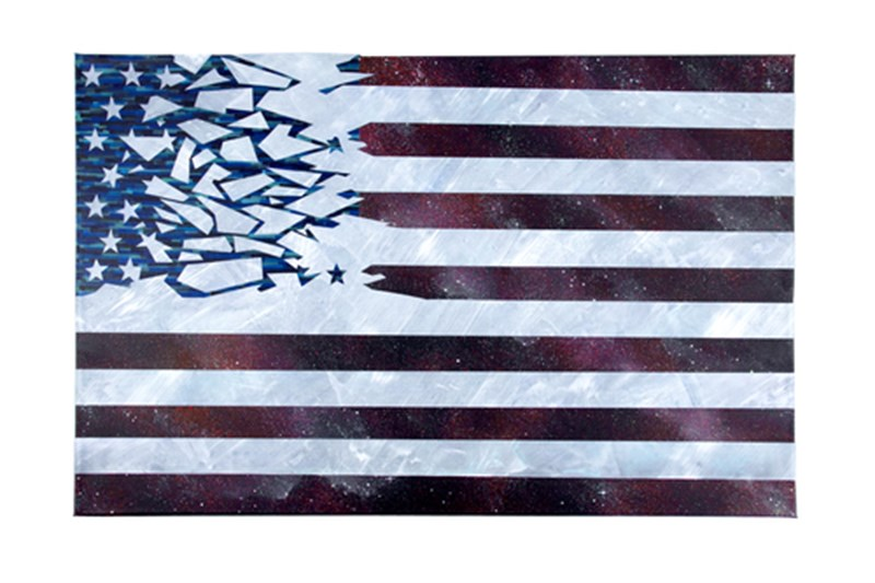 """""""The United States of Sol"""" by Nicholas Bohac"""