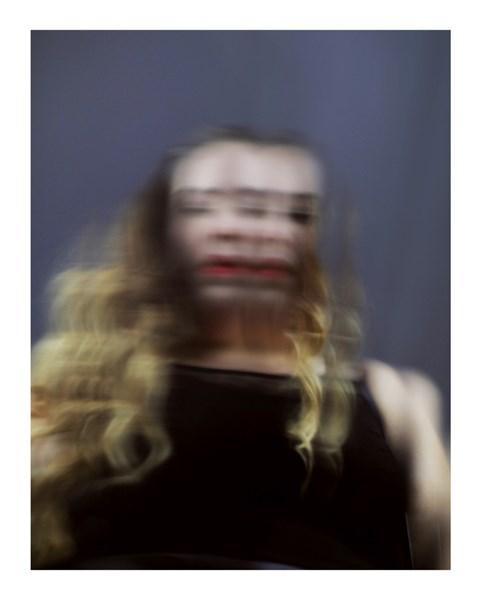 Warped Portrait 10