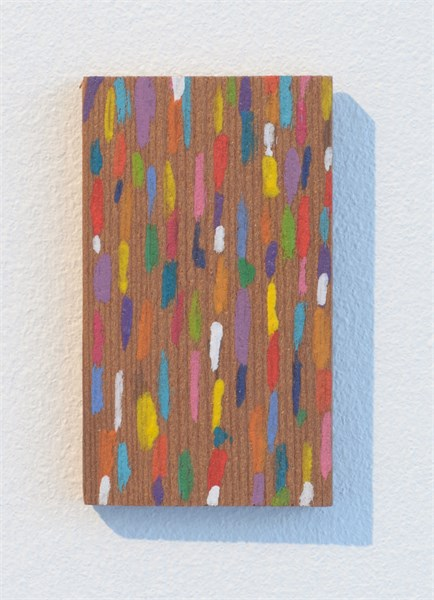 """Piove"" by Jonathan Anzalone"