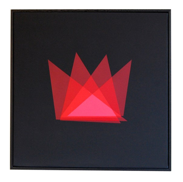 """""""Ghetto King (Red)"""" by Liam Snootle"""
