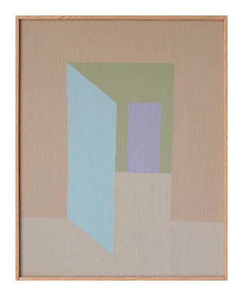 """""""Pastel Entrance"""" by Joe Ferriso"""
