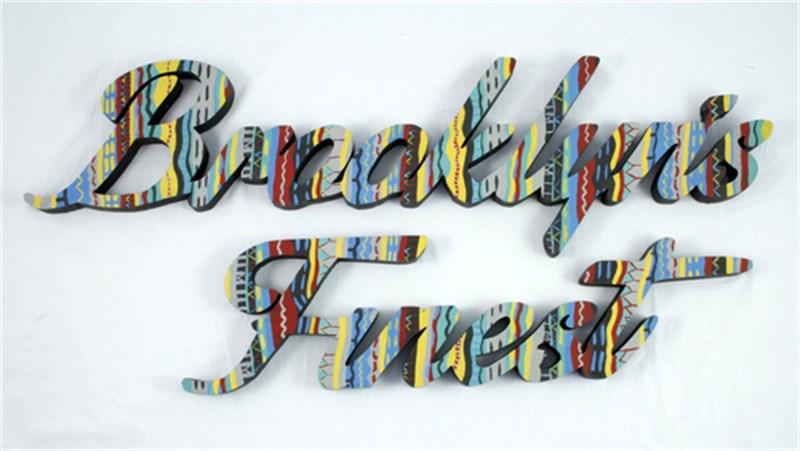 """Brooklyn's Finest"" by Ryan Everson"