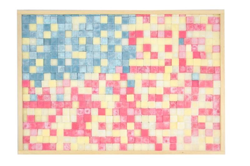 """""""Sugar, It's America"""" by Maria Enomoto"""