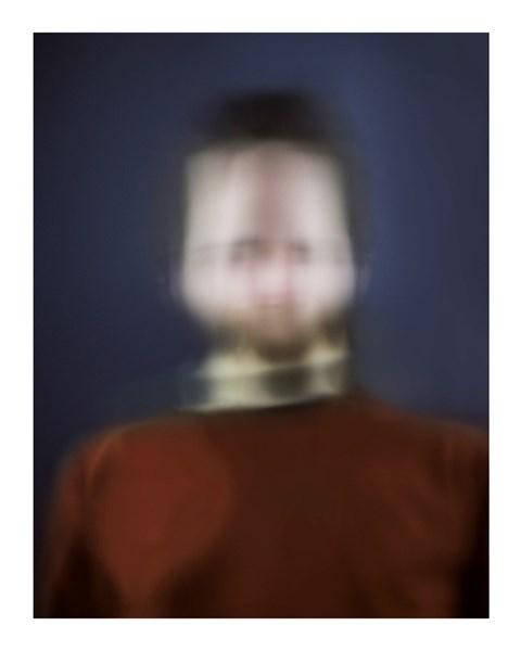 Warped Portrait 21
