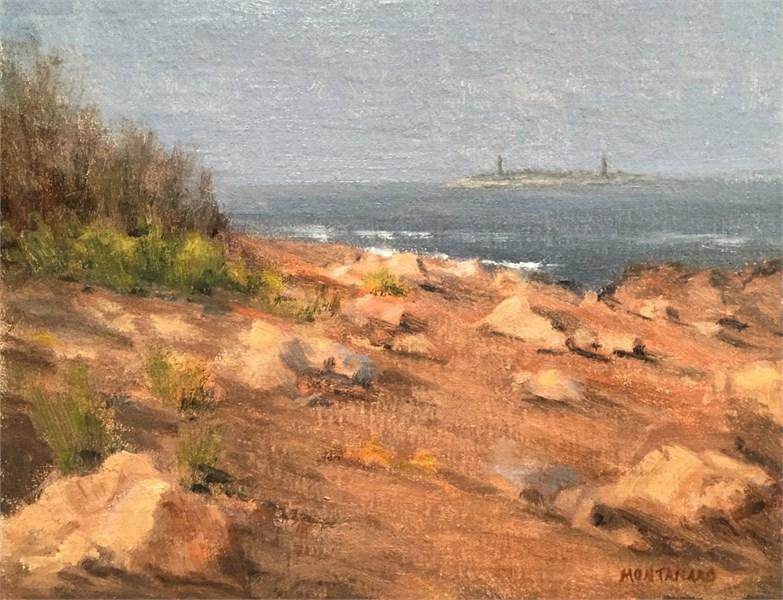 Thatcher Island View