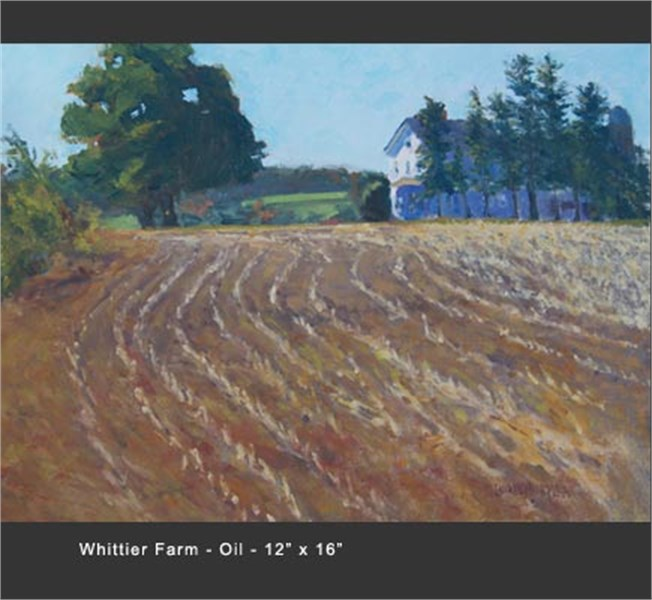 Whittier Farm