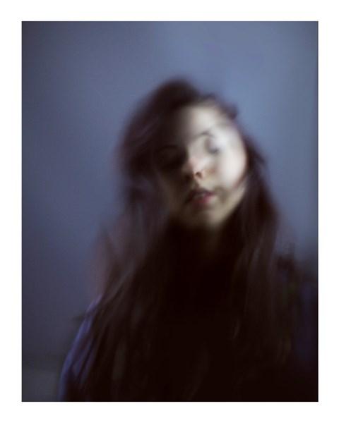 Warped Portrait 23