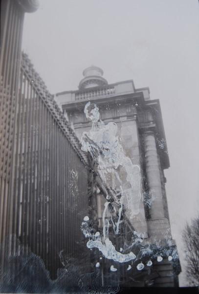 Un Angel A Paris
