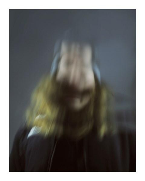Warped Portrait 3