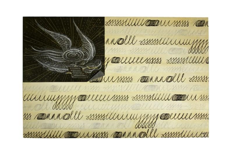 """Stars and Stripes"" by Sam Tudyk"