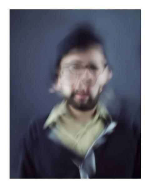 Warped Portrait 26