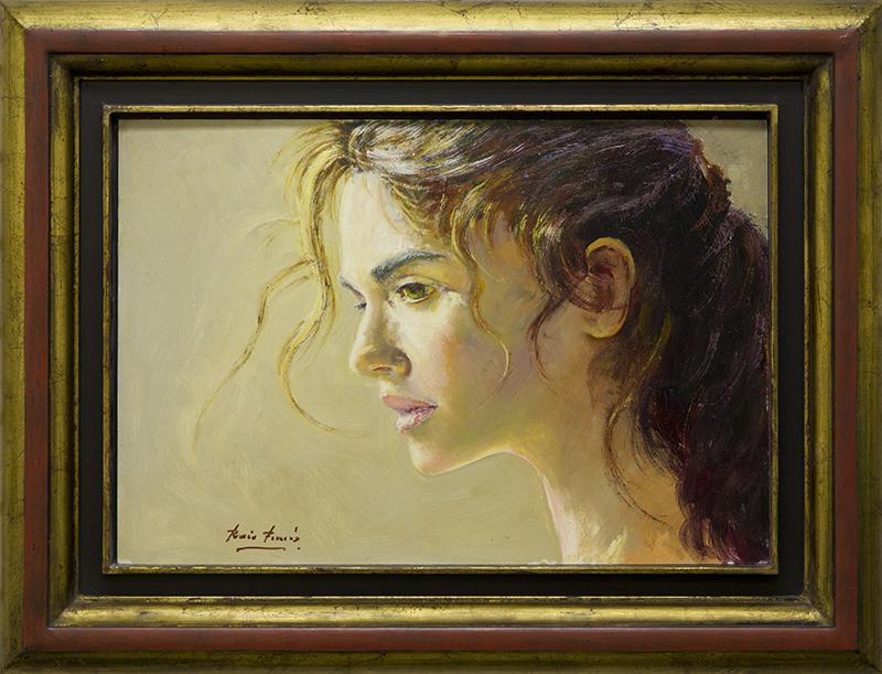 Hypatia (Rachel Weisz)/EB- DP